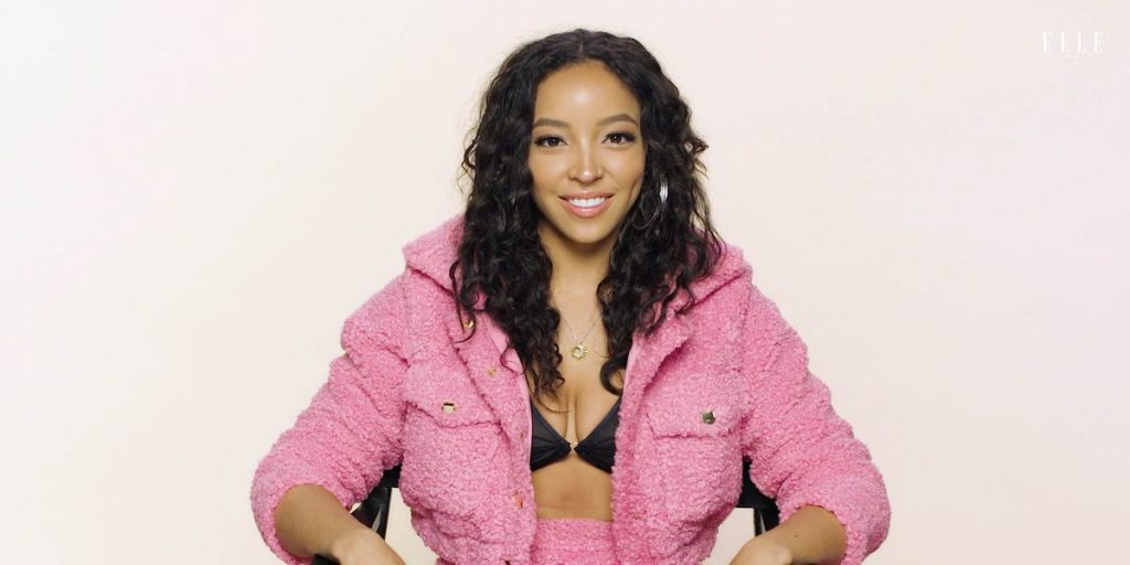 Tinashe Sings Janet Jackson, NSYNC, and Whitney Houston In a Game of Song Association