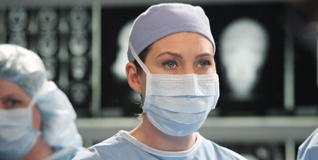 Grey's Anatomy and Other Medical Shows Donate Supplies to Fight Novel Coronavirus