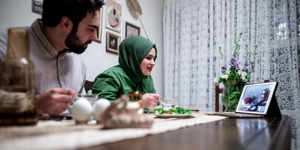Muslims Observe Ramadan in the Age of Coronavirus