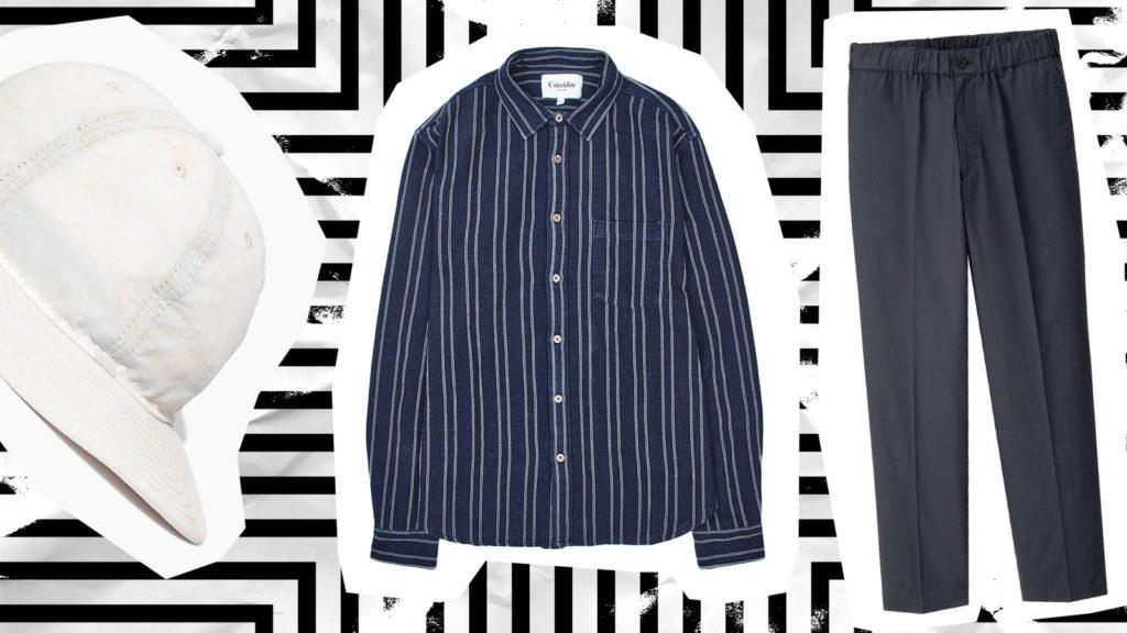 Men's Clothing Deals: 17 Excellent WFH Menswear Deals for Under $100