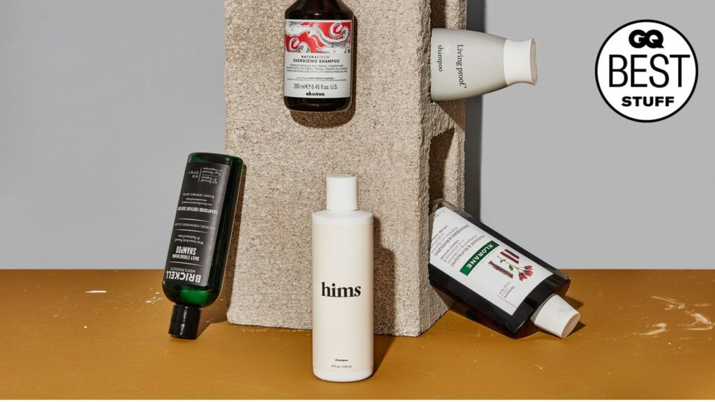 The Best Shampoo for Men with Thinning Hair In 2020