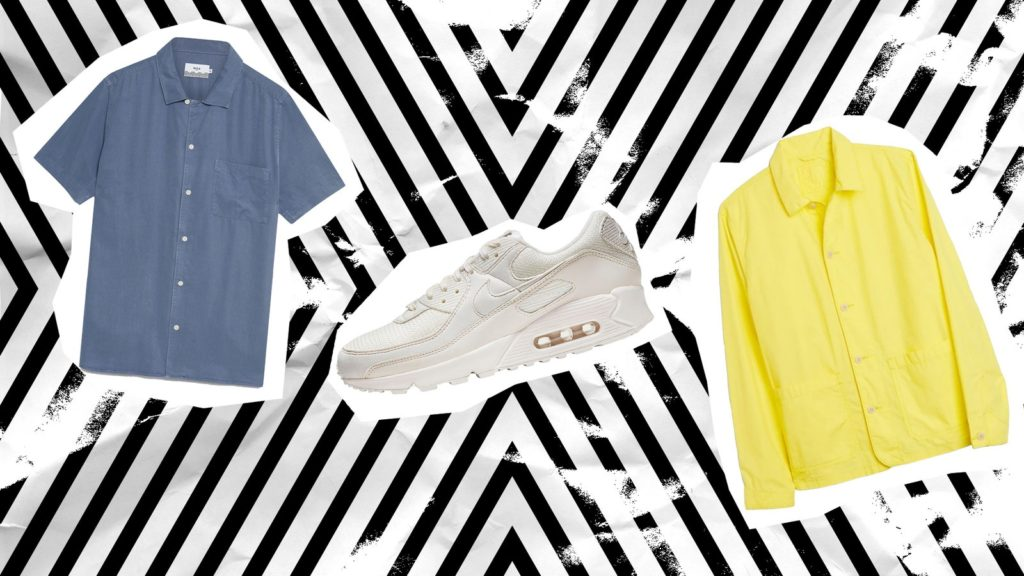 Best Men's Clothing Sales: 19 Must-Have Menswear Deals from the Week's Biggest Sales