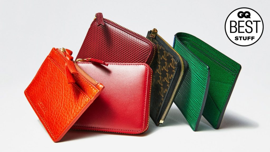 23 Best Wallets for Men in 2020 to Reorganize Your Life