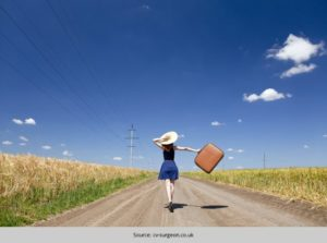 10 Tips to Stay Healthy While Travelling