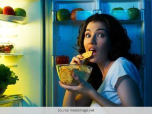 8 Foods to Avoid Before Going to Bed