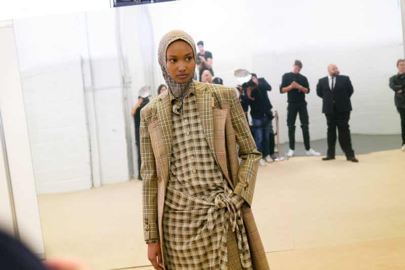 Burberry Will Stage a Runway Show for Spring 2021, Sans Audience