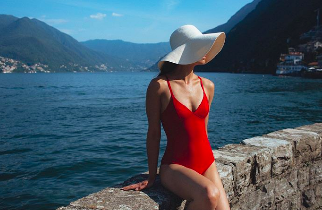 10 Canadian Brands to Wear to Celebrate Canada Day