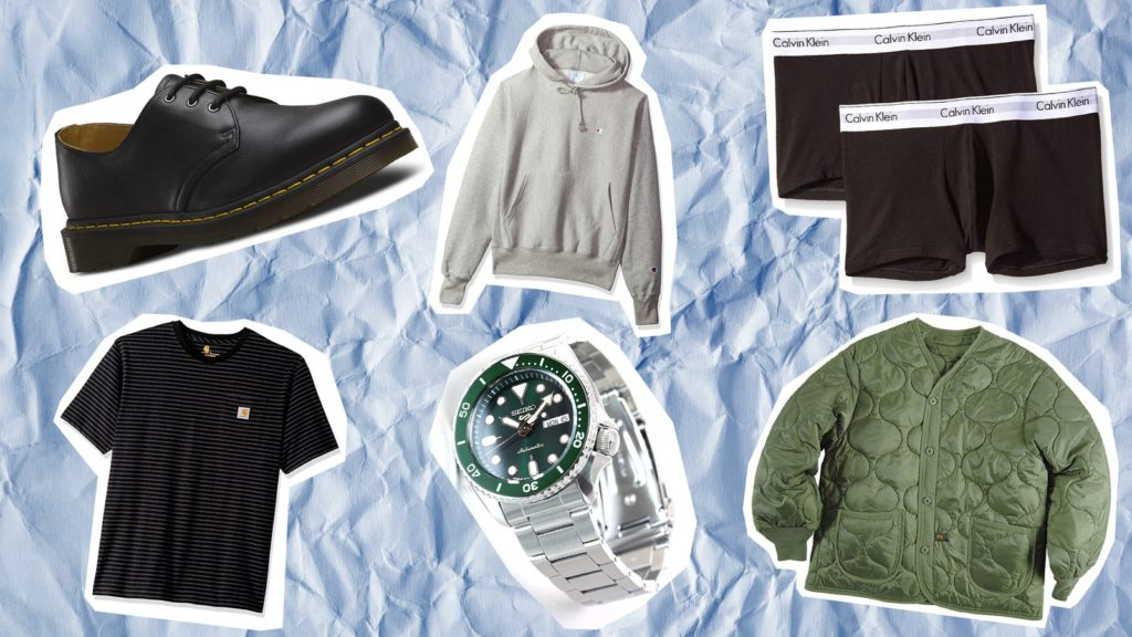 Amazon Men's Clothes: The Best Menswear to Buy on Amazon Right Now