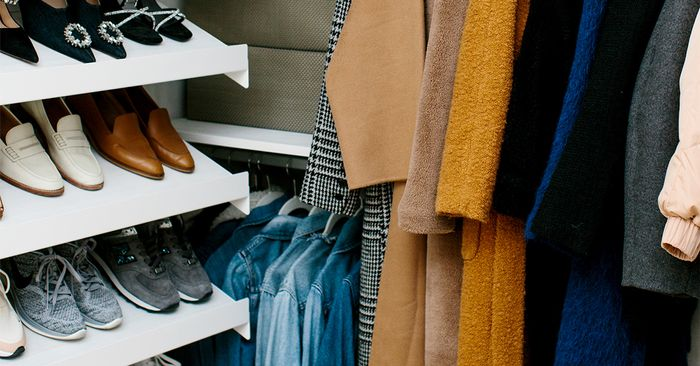 5 Ways to Clean Out Your Closet for Women Over 60