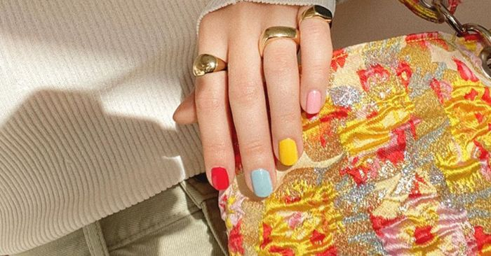 How to Strengthen Your Nails, According to Experts