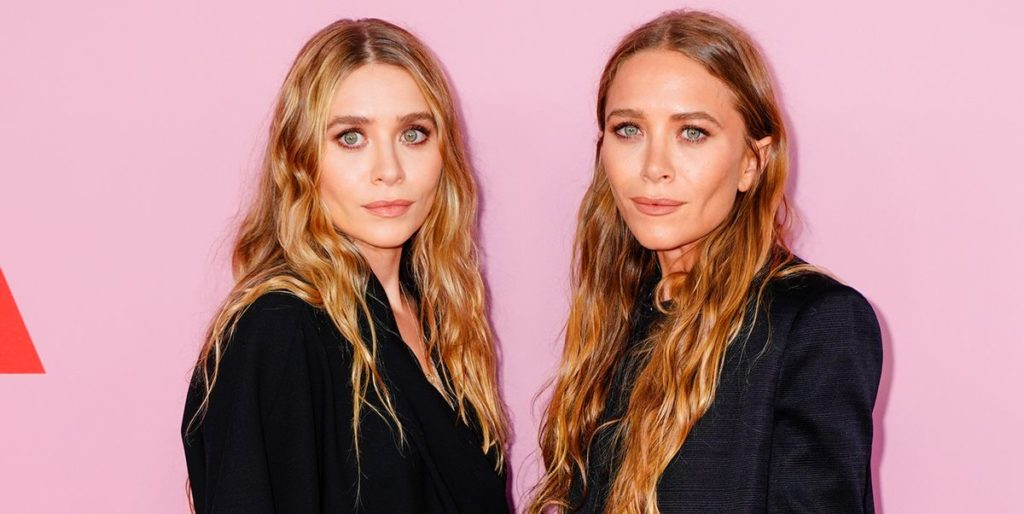 How Mary-Kate and Ashley Olsen Celebrated Their 34th Birthday