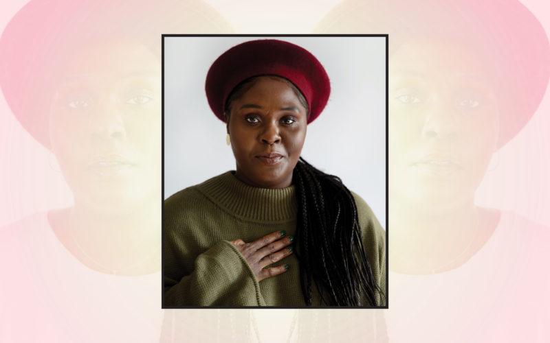 Essentials by Temi founder Témi Shobowale Talks Brand Identity
