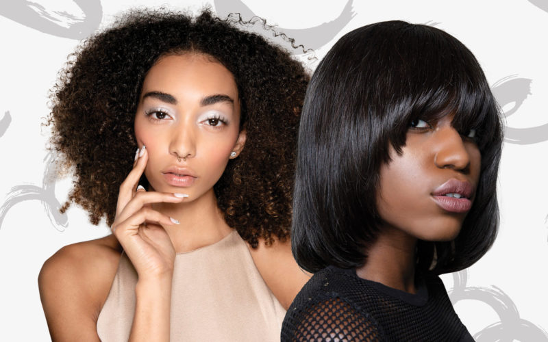 Celebrity Hair Stylist Kahh Spence on Wig and Curl Maintenance
