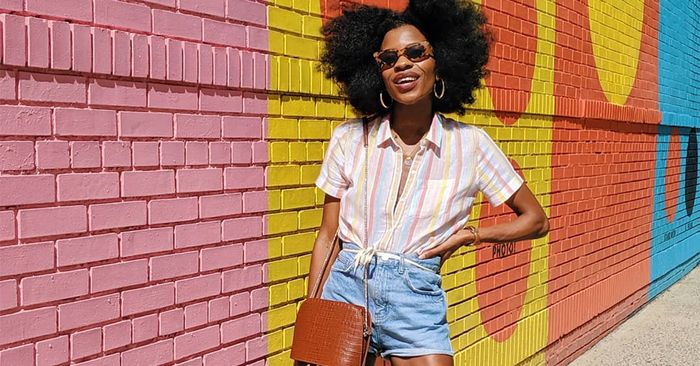 What to Wear in a Heatwave: 8 Summer Outfits Ideas