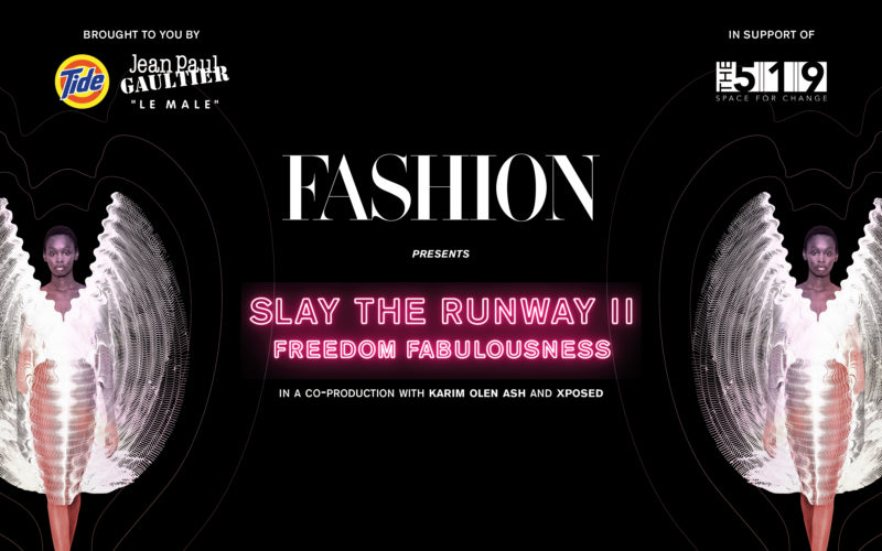 Slay The Runway II: Vote For Your Fan Favourite Here
