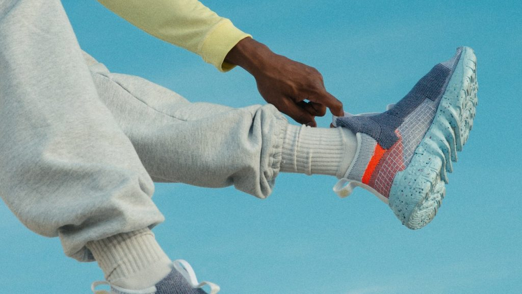 Can Nike's Space Hippie Line Make Sustainability Cool to Sneakerheads?