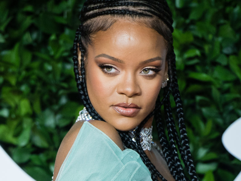 Everything You Need to Know About Rihanna's New Fenty Skin Line