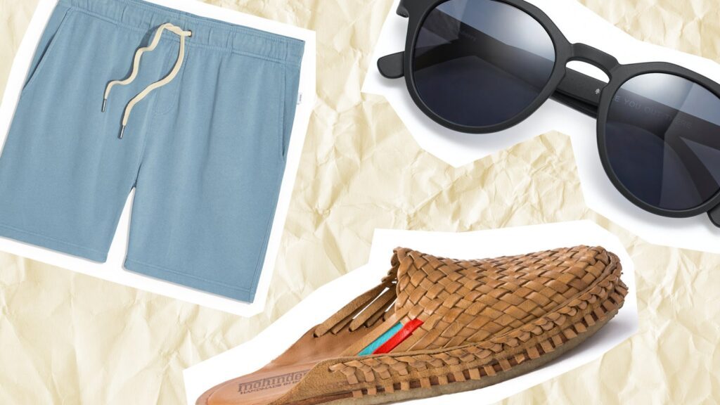 Huckberry Summer Sale: We Scored You Early Access to 60 of the Best Deals