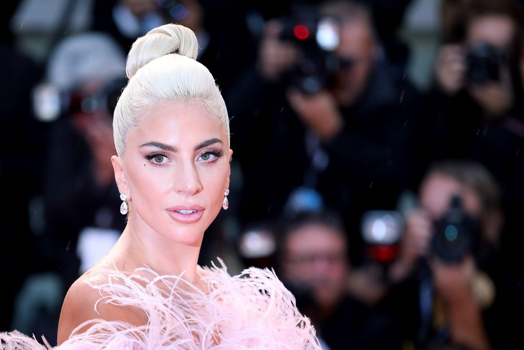 Maison Valentino Taps Lady Gaga as the Face of Its Upcoming Fragrance