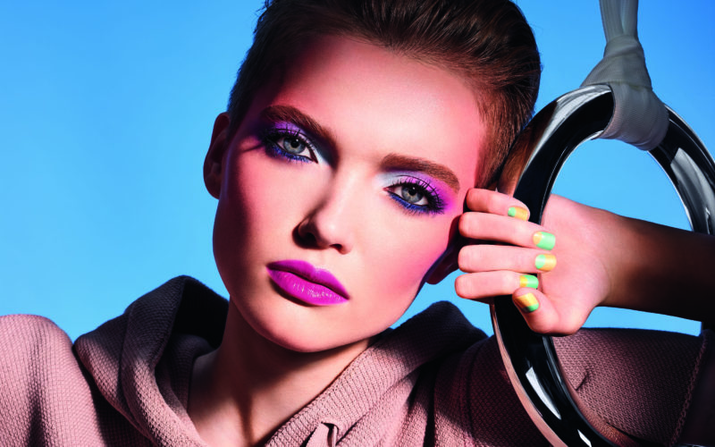 Dior Beauty Canada is Holding a Virtual Makeup Masterclass This Week