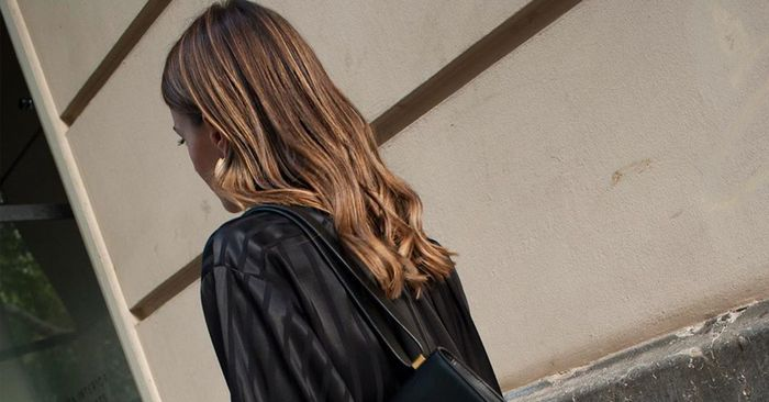Balayage Is the Chic Hair Trend That's Not Going Anywhere