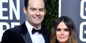 Bill Hader and Rachel Bilson Broke Up After Less Than a Year