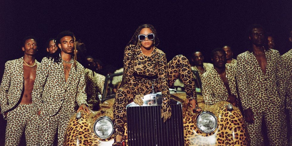 How to Watch Beyoncé's Black Is King on Disney+ As Soon As It's Live