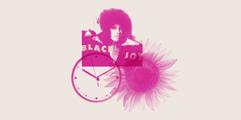 For Black Women, Joy Is Nonnegotiable