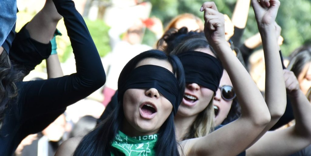 Mexico Has a Femicide Crisis. Here's What to Know.