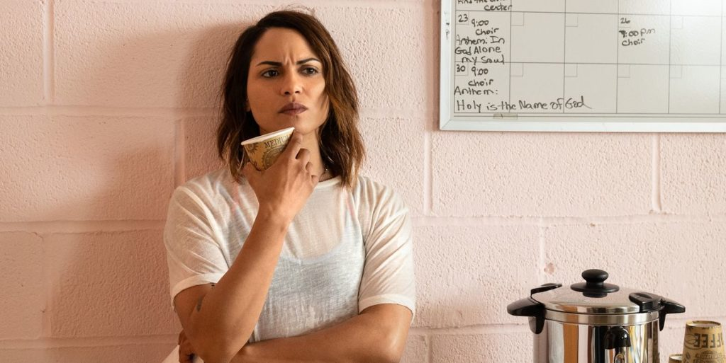 Monica Raymund on Hightown, Quarantine, and Supporting Black Lives Matter