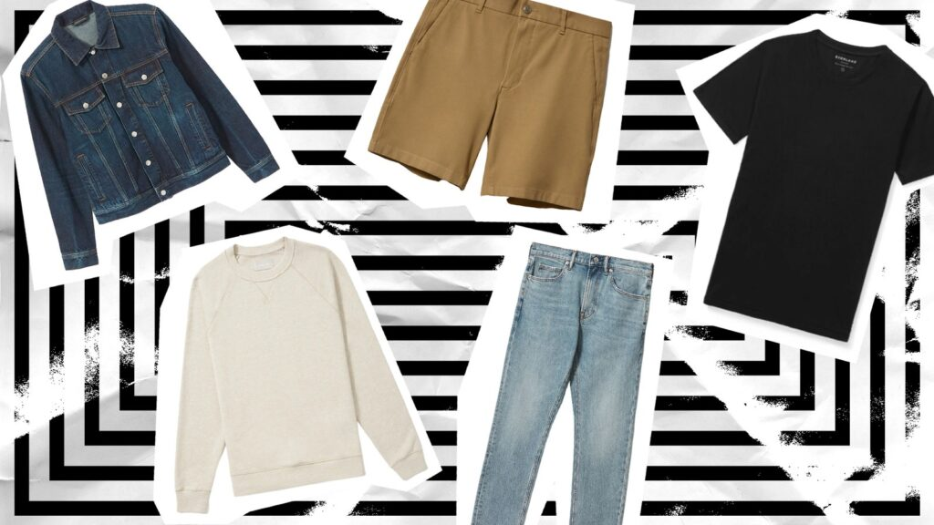 Everlane Sale: Everything You Should Grab from the Brand's Big Summer Sale