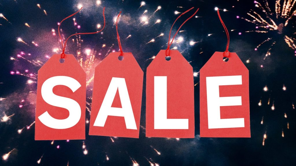 80 Best 4th of July Clothing Sales for Men to Shop in 2020