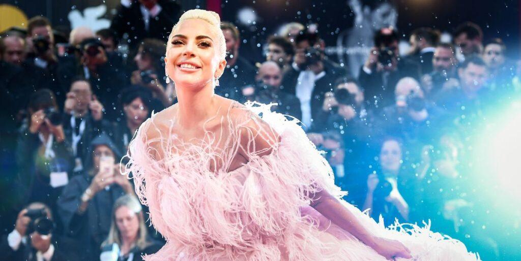 Lady Gaga Is the Face of Valentino Beauty's Voce Viva Perfume