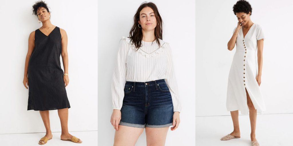 Shop Madewell Sale July 2020