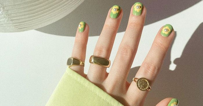6 Stylish Nails and Jewellery Ideas You Need to Try