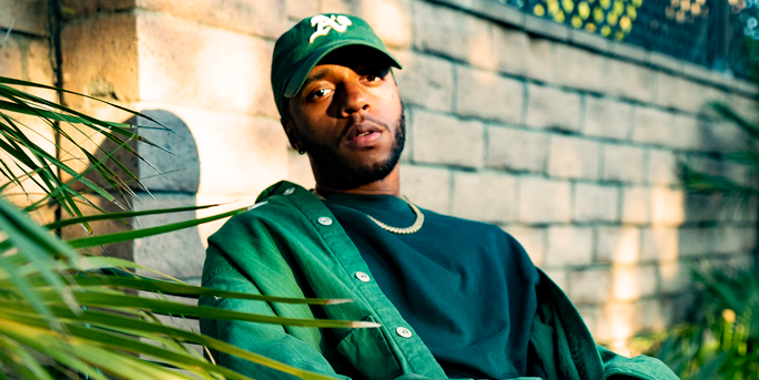 6lack on His 6pc Hot EP and Launcing 6lackbox