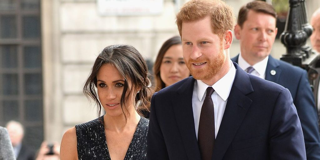 Meghan Markle, Prince Harry Sue Over Invasive Photos of Archie