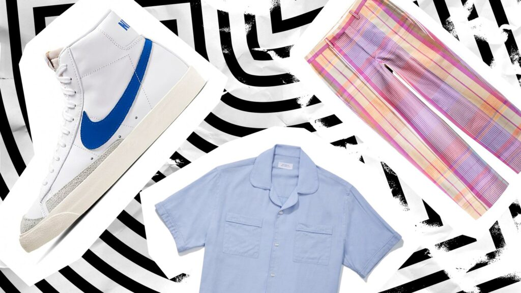 Men's Clothing Sale: 66 Essentials to Buy Right Now