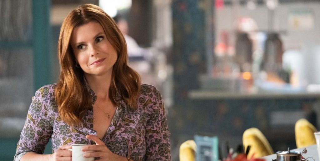 JoAnna Garcia Swisher Says Sweet Magnolias Season 2 Needs To Push Maddie Harder