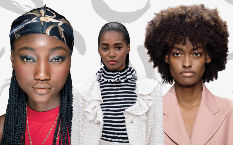 Expert Kiyah Wright Shares Her Tips for Transitioning to Natural Hair