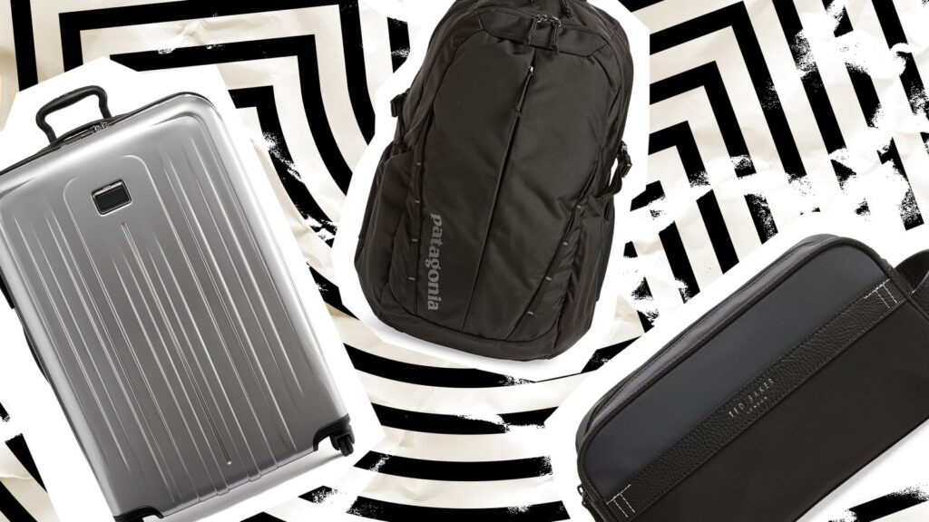 Nordstrom Anniversary Sale 2020: The 11 Best Luggage Deals