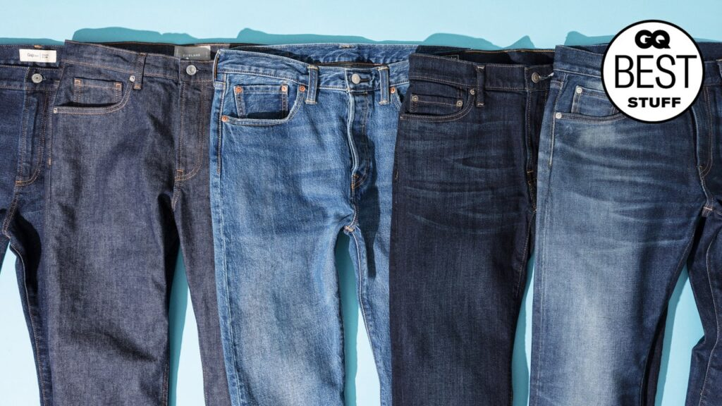 18 Best Jeans For Men Under $100 in 2020: Cheap Jeans For Men
