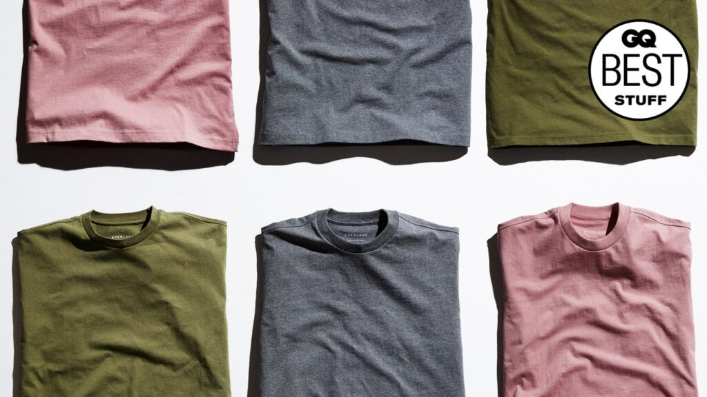 The 17 Best Oversized T-Shirts for Men in 2020