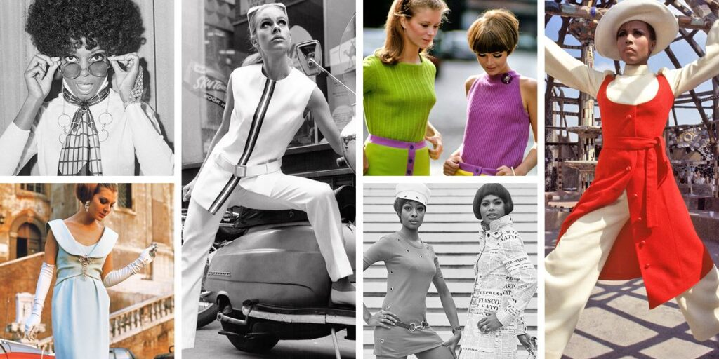1960s Fashion Trends – Iconic '60s Fashion Trends That We Still Love Today