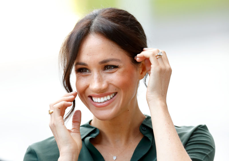 Meghan Markle Confirms She Will Vote in the Upcoming US Election