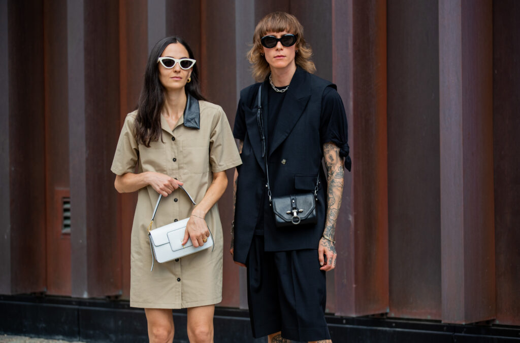 The Best Street Style Looks from Copenhagen Fashion Week SS21