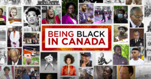 This Website Spotlights the Stories and Experiences of Black Canadians