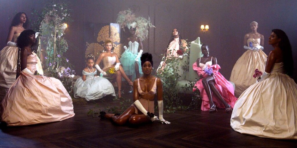 Every Celebrity Cameo in Beyonce's 'Black is King' Visual Album 2020