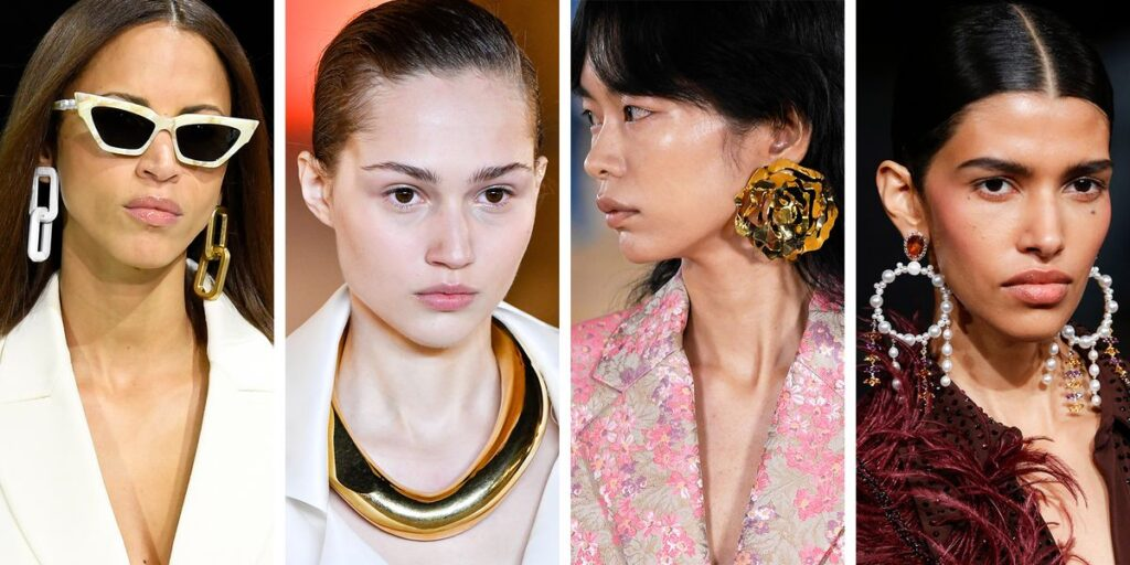 9 Fall Jewelry Trends You Can Start Wearing Now