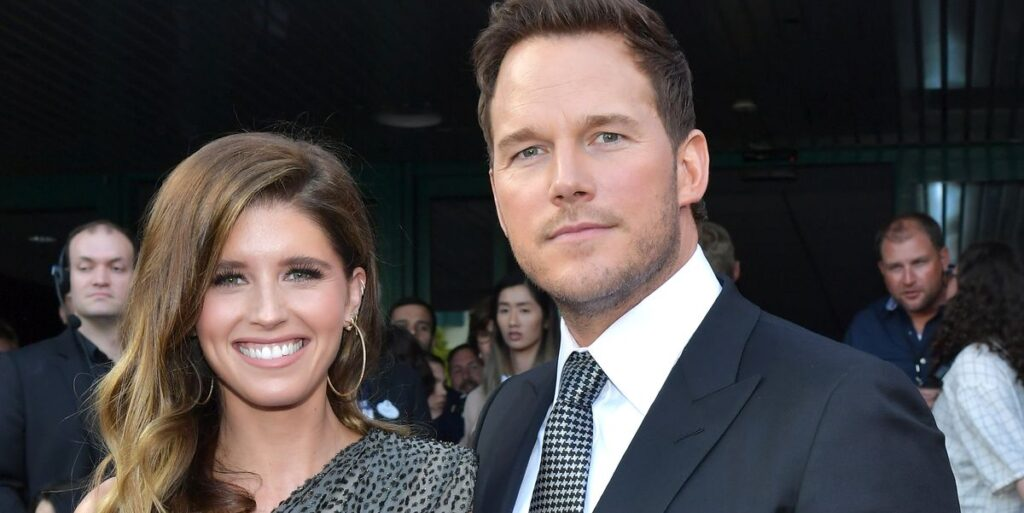 Chris Pratt and Katherine Schwarzenegger Share Baby Girl's Name Lyla and First Photo